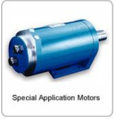 Special Application Electric Motors